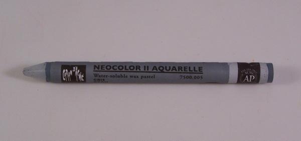 Neocolor II Grey