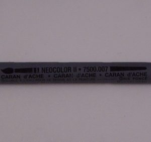 Neocolor II Dark Grey
