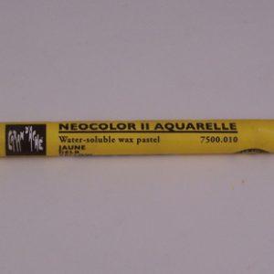 Neocolor II Yellow