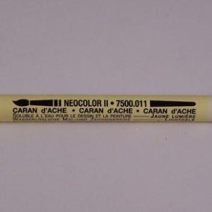 Neocolor II Pale Yellow