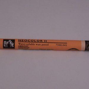 Neocolor II Apricot
