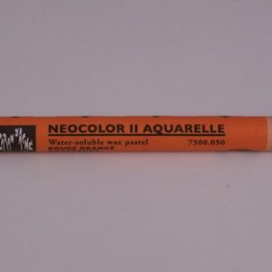 Neocolor II Flame Red
