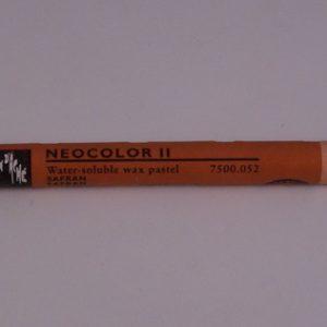 Neocolor II Safron