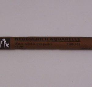 Neocolor II Brown
