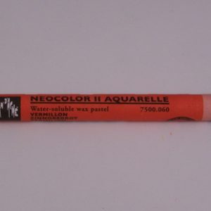 Neocolor II Vermilion