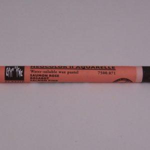 Neocolor II Salmon Pink