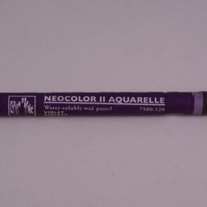 Neocolor II Violet