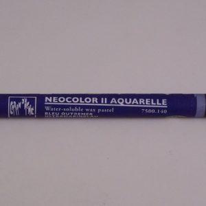 Neocolor II Ultramarine