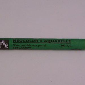 Neocolor II Grass Green