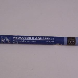 Neocolor II Blue