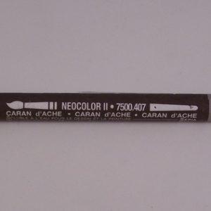 Neocolor II Sepia