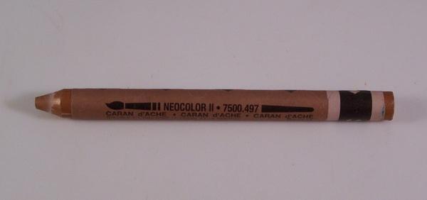 Neocolor II Bronze