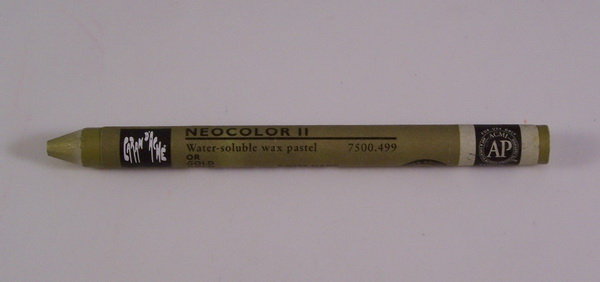 Neocolor II Gold