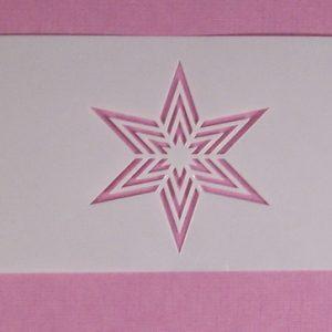 Stencil Stars