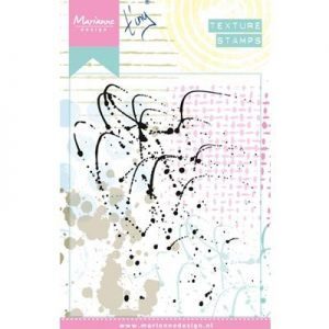 Marianne Design Splatter 83 x 97 mm