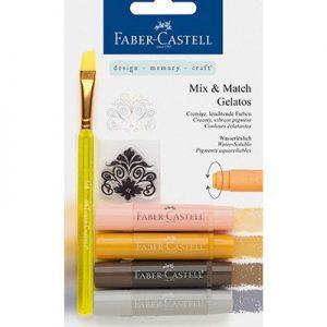 Faber Castell Gelatos Neutraal