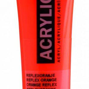 Amsterdam Acrylverf Reflexoranje 20 ml