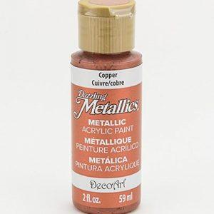 Deco Art Dazzling Metallics Copper