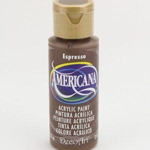 Deco Art Americana Espresso