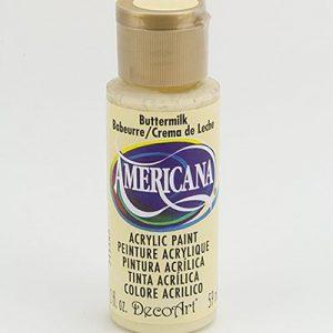 Deco Art Americana Buttermilk