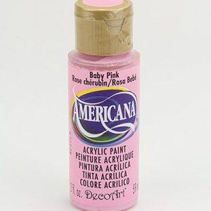 Deco Art Americana Baby Pink