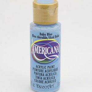 Deco Art Americana Baby Blue