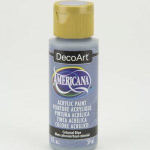 Deco Art Americana Colonial Blue