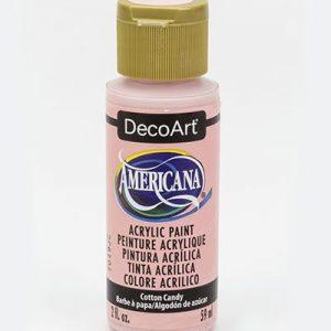 Deco Art Americana Cotton Candy