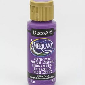 Deco Art Americana Brilliant Purple