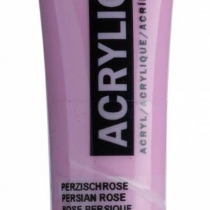 Amsterdam Acrylverf Perzischrose 20 ml