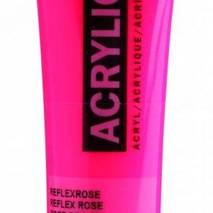 Amsterdam Acrylverf Reflexrose 20 ml
