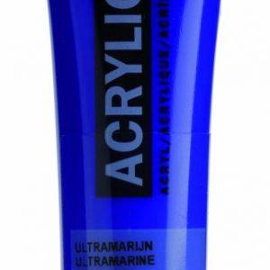 Amsterdam Acrylverf Ultramarijn 20 ml
