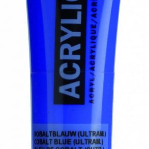 Amsterdam Acrylverf Kobaltblauw 20 ml