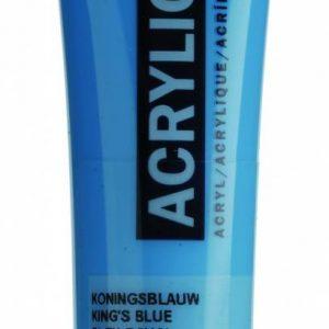 Amsterdam Acrylverf Koningsblauw 20 ml