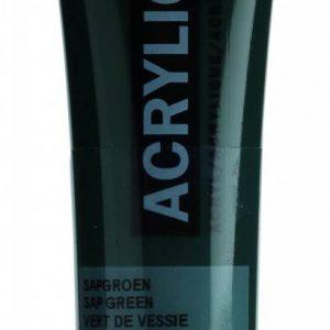 Amsterdam Acrylverf Sapagroen 20 ml