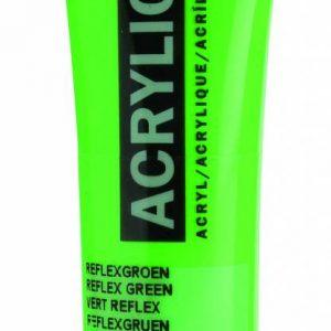 Amsterdam Acrylverf Reflexgroen 20 ml