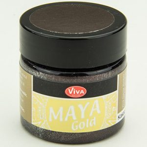 Viva Decor Maya Gold Cacoa