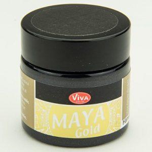 Viva Decor Maya Gold Hematite