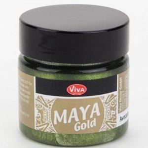 Viva Decor Maya Gold Advocado