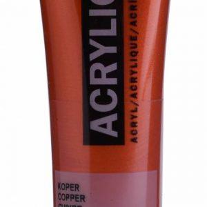 Amsterdam Acrylverf Koper 20 ml