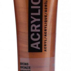 Amsterdam Acrylverf Brons 20 ml