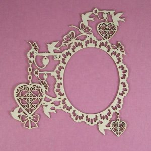 Chipboard Frames