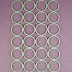 Chipboard Circles