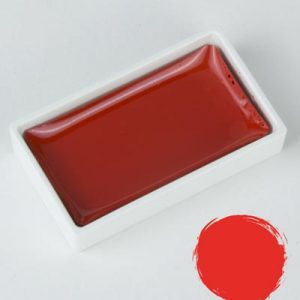 Gansai Tambi Cadmium Red