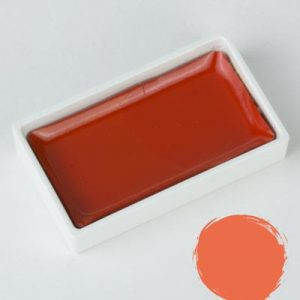 Gansai Tambi Scarlet Red
