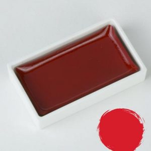 Gansai Tambi Carmine Red