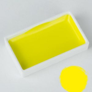 Gansai Tambi Lemon Yellow