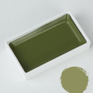 Gansai Tambi Olive Green