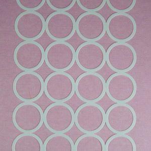 Mask Cirkels