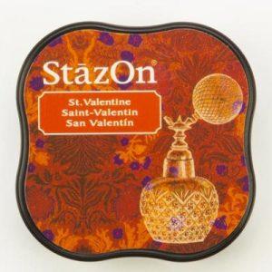 Stazon Inkt Midi St. Valentine